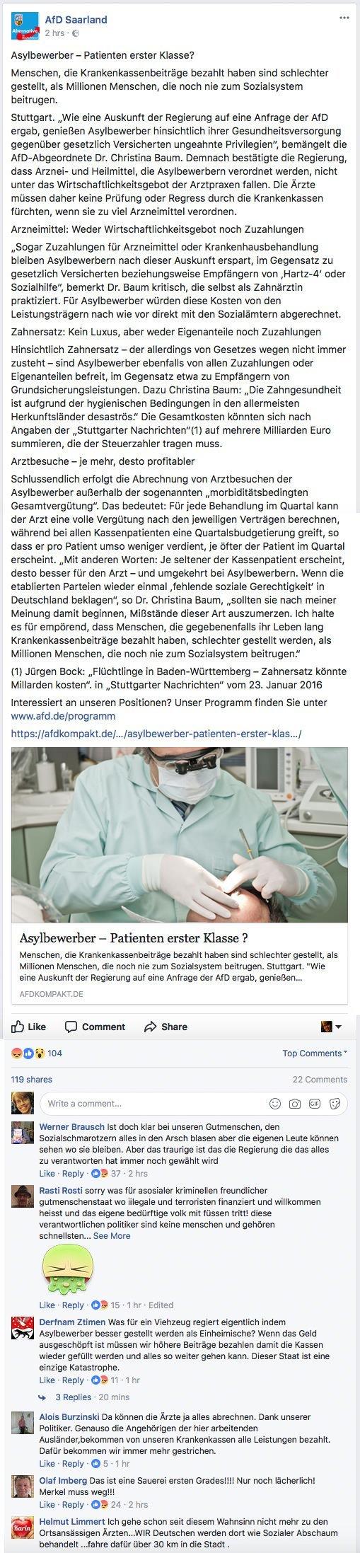 Gesundheitsversorgung Flüchtlinge Facebook Afd.jpg