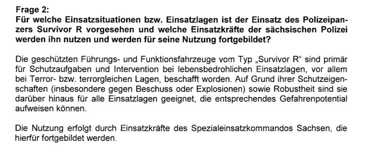 Nein Deutsche Sicherheitsbehörden Bereiten Sich Nicht Auf Einen