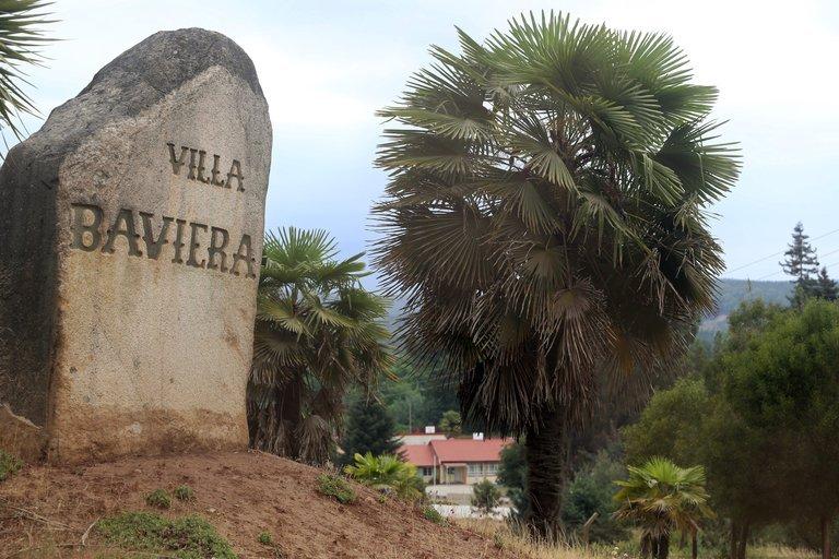 Colonia Dignidad — heute Villa Baviera.jpg