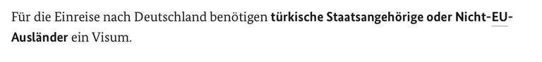 Türken brauchen Visum EU.png