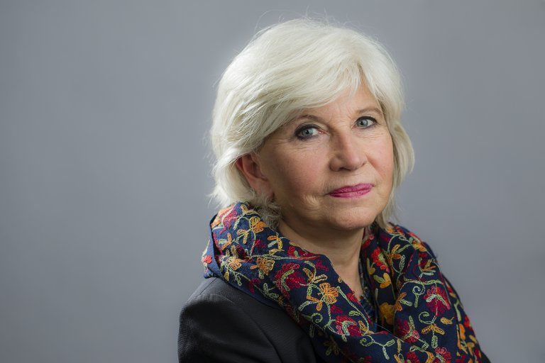 Laurence Tubiana, Chefin der European Climate Foundation