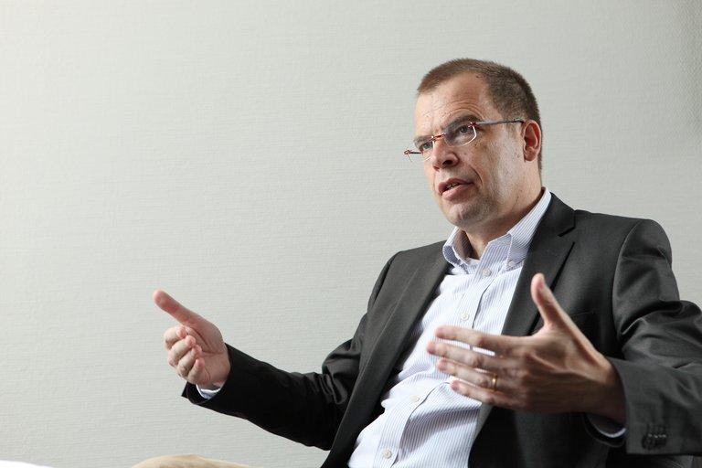 Portrait von Prof_Dr_med_Juergen Windeler