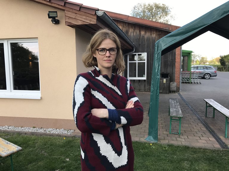Minijobberin Natasza Ormian: Urlaubsgeld als Gnadenakt