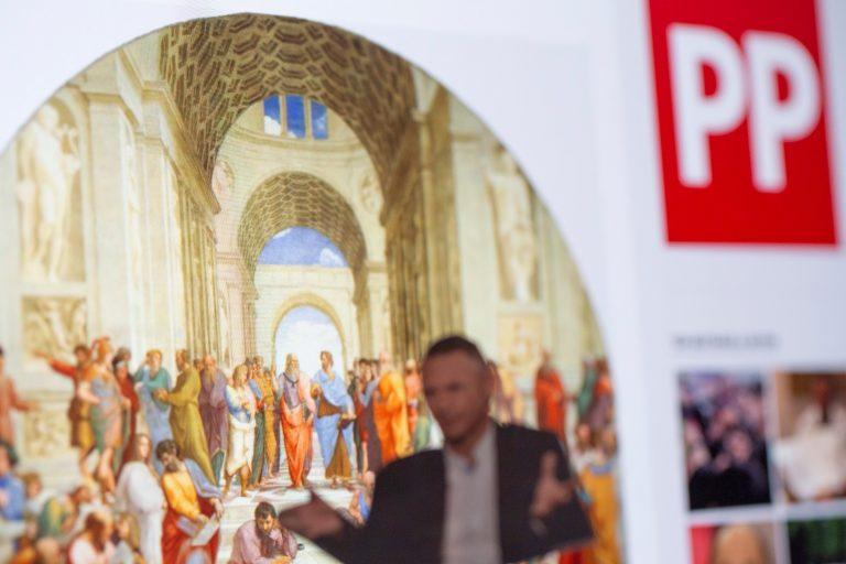 David Berger Ein Theologe Im Kampf Gegen Islamisierung Und Nanny