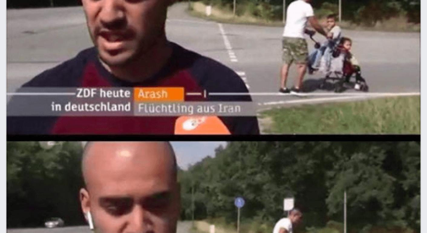 Capture ZDF