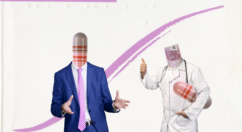 Die Schein-Forscher - correctiv.org