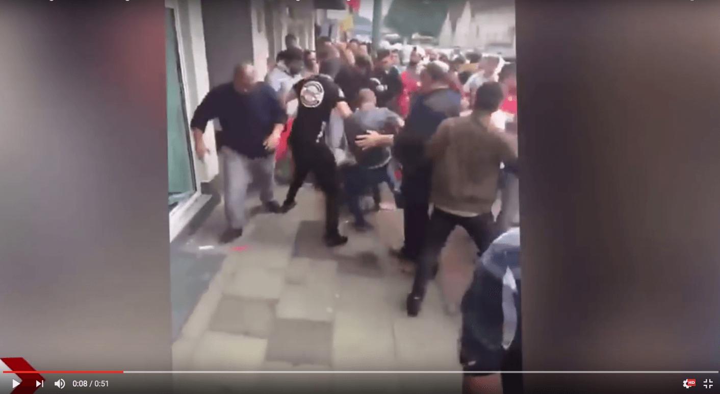 Hetzjagd auf Andersdenkende in Gelsenkirchen