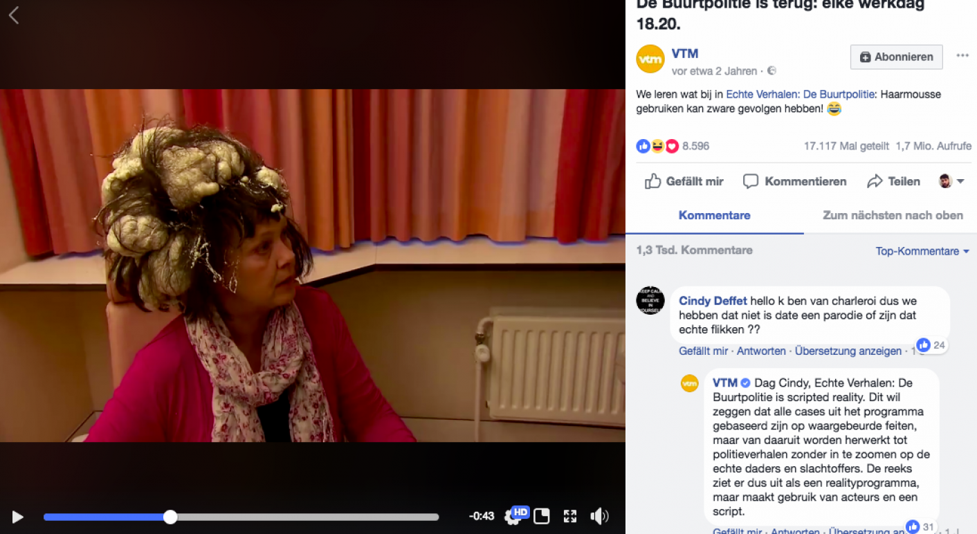 Belgier Dating-Seiten