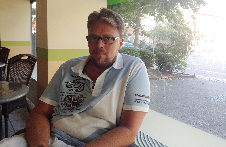 Guido Reil, der nützliche Stimmenfänger