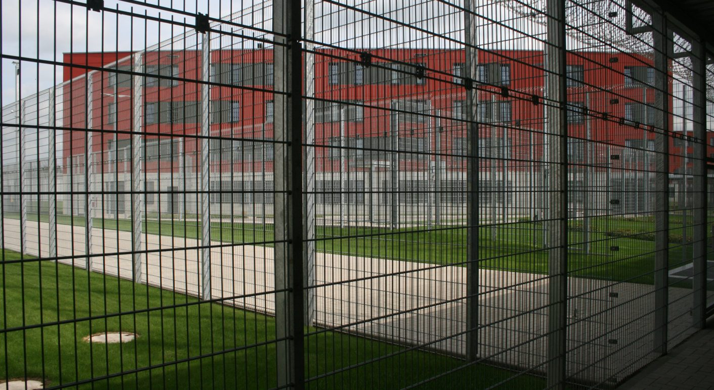 Der nagelneue Knast in Bremervörde: Gelingt die Kooperation zwischen Staat und Privatfirmen dieses Mal?