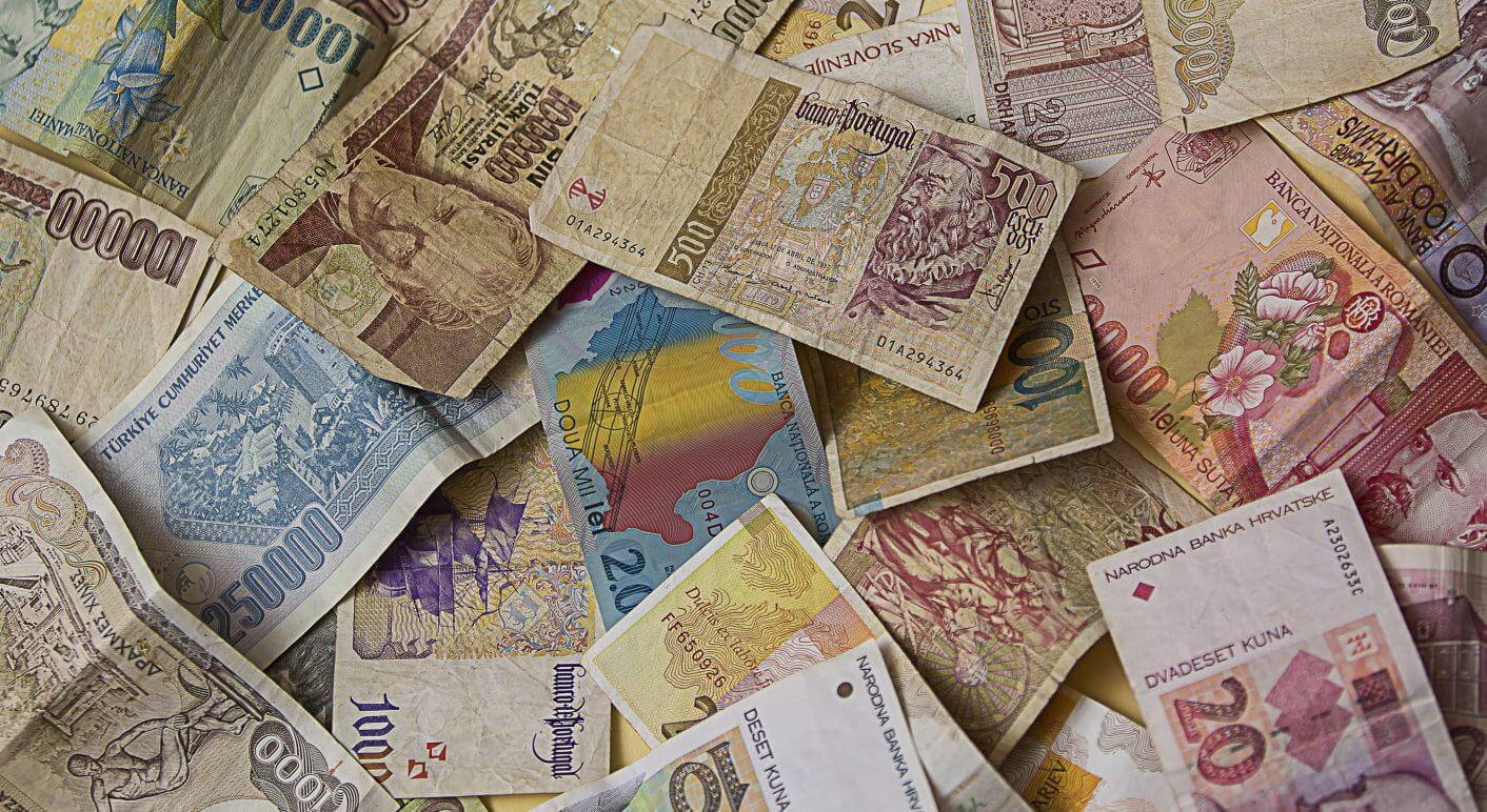 Laut einem Bericht der Weltbank wurden 466 Milliarden Dollars in die Länder  mit niedrigem und mittlerem Einkommen im Jahr 2017 überwiesen.