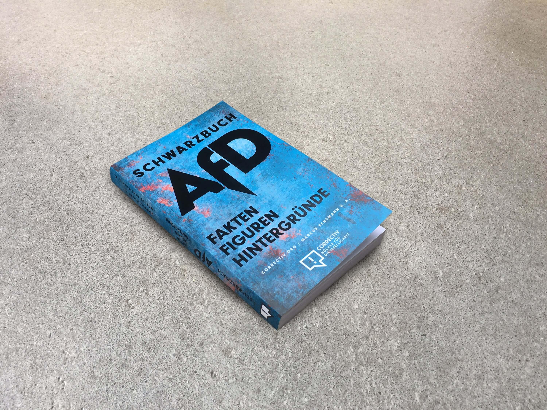 Warum Correctiv Ein Schwarzbuch Afd Veröffentlicht