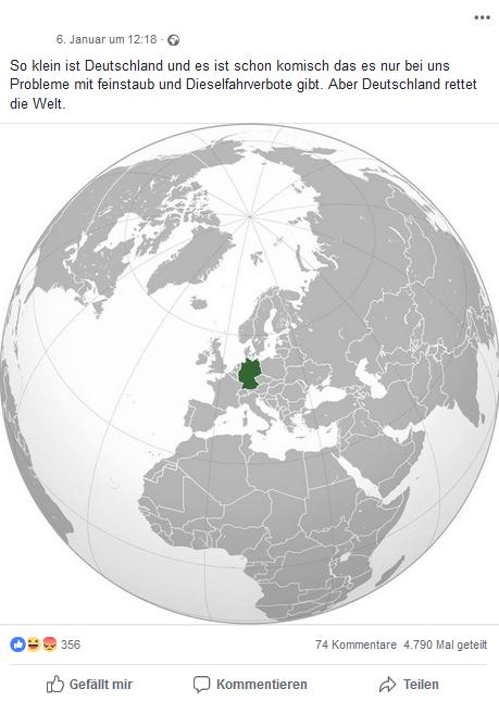 Fahrverbot Stuttgart Karte.Nein Dieselfahrverbote Gibt Es Nicht Nur In Deutschland Correctiv
