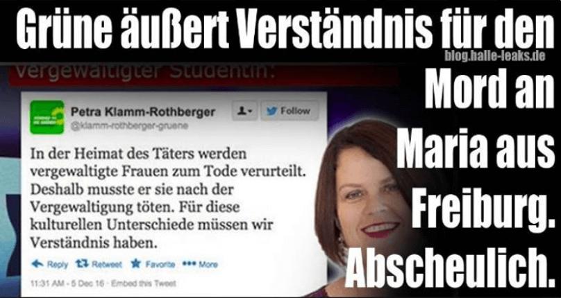 Klamm Rothberger