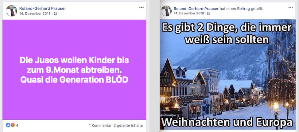 Satire Beitrag über Claudia Roth Falsch Verstanden