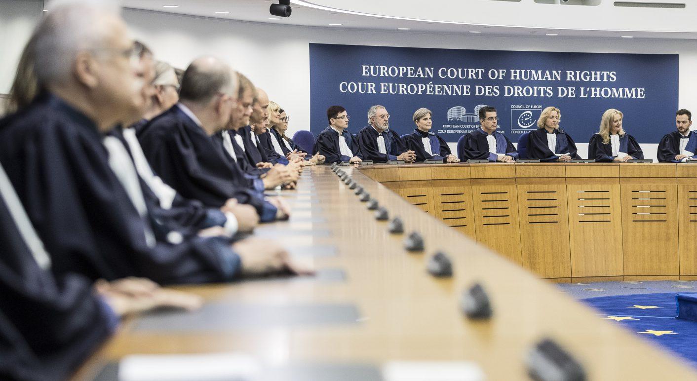 FRANCE-POLITICS-COUNCIL-HUMAN RIGHTS