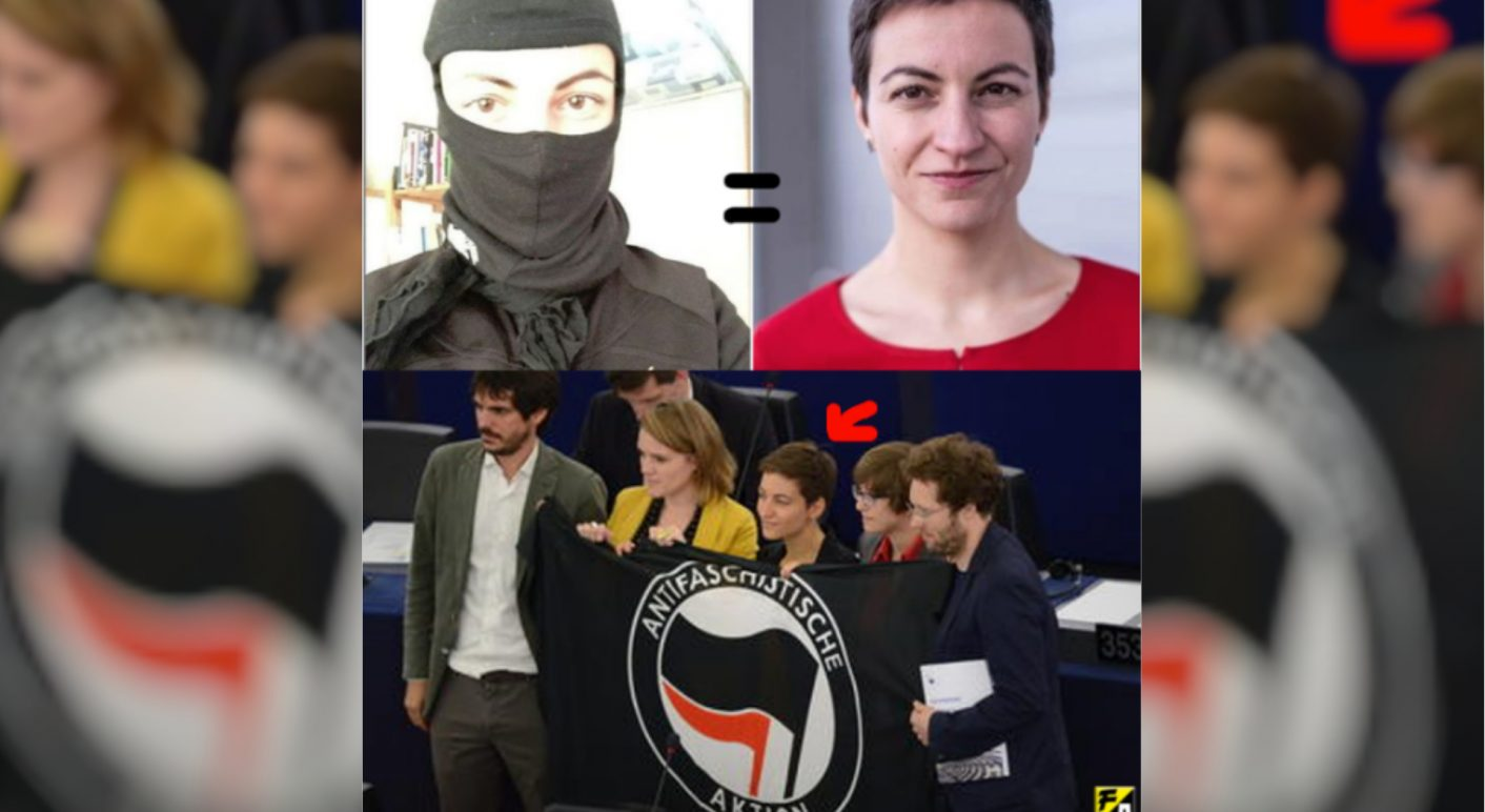 Collage ska keller eu-wahl