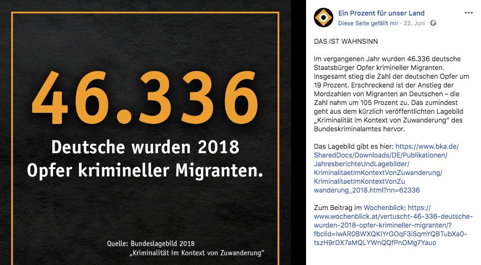 In morde anzahl deutschland der Morde 1950