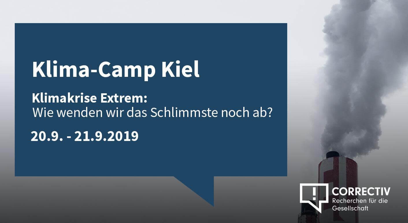 Klima-Camp Kiel