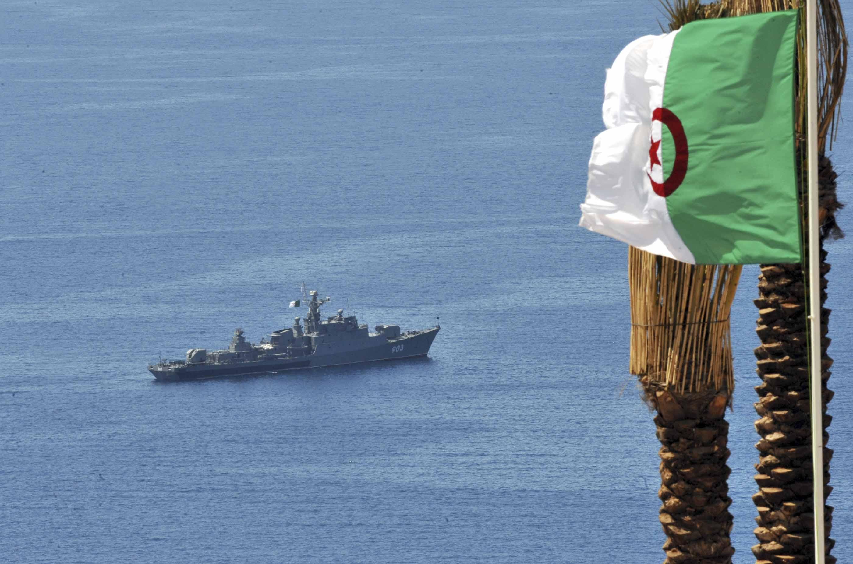 Fayez Nureldine / AFP