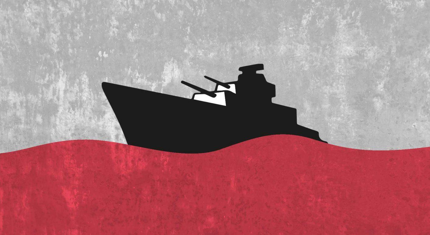 Die Weine des Waffenhändlers