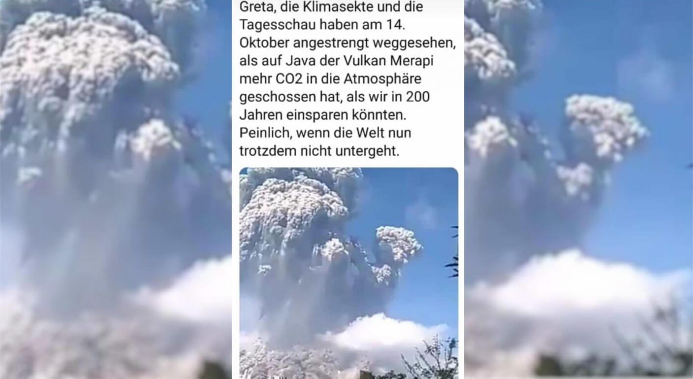 Vulkan Collage