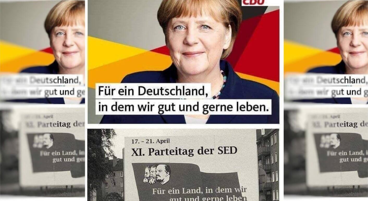 MerkelWahl