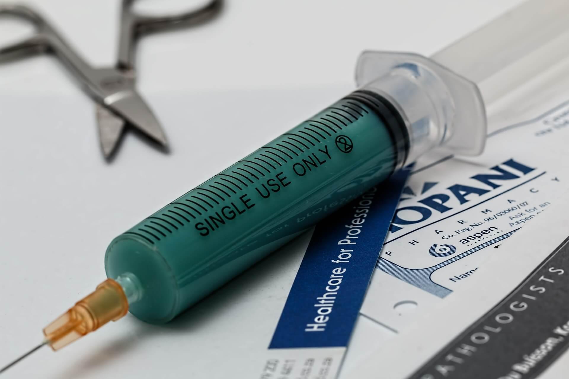 Föten In Impfstoffen