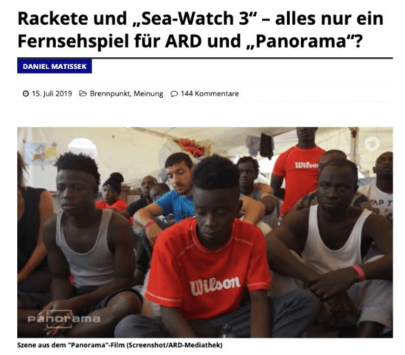 """Narrativ der Desinformation: """"Lügenpresse!"""""""