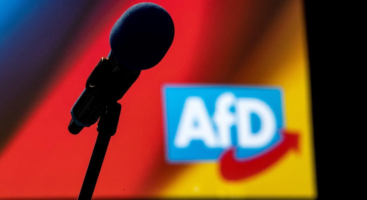 AfD Symbolbild