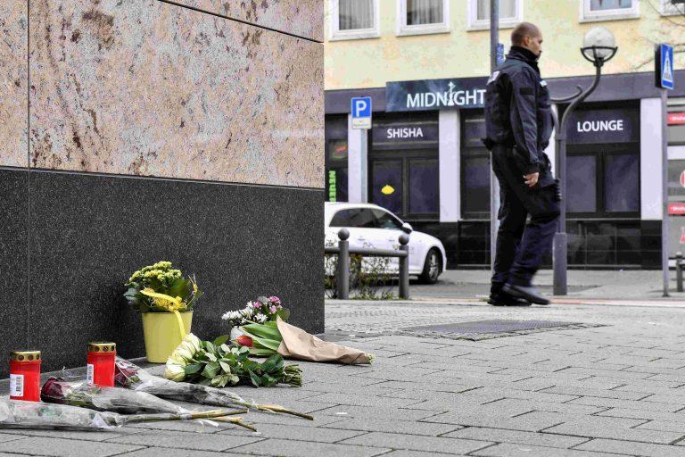 Angeblich nicht politisch motiviert? Falsche Behauptung über Motiv des Anschlags in Hanau im Umlauf