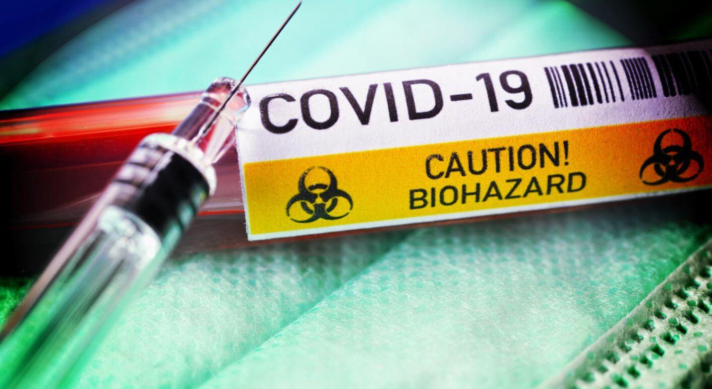 Coronavirus Covid-19 Faktencheck