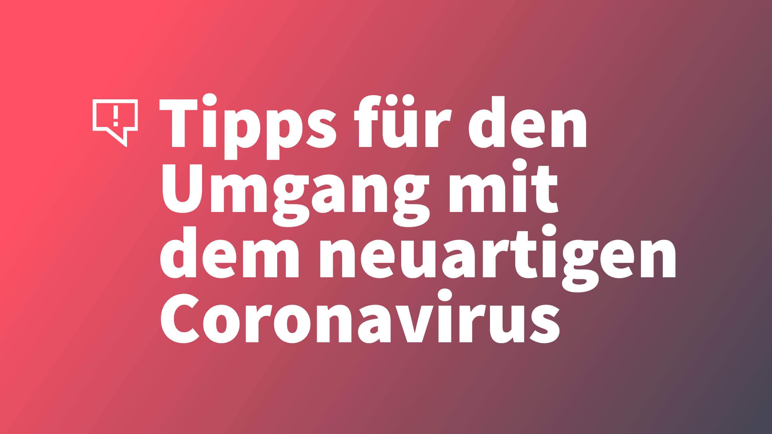 CORONA_Factsheet_Header