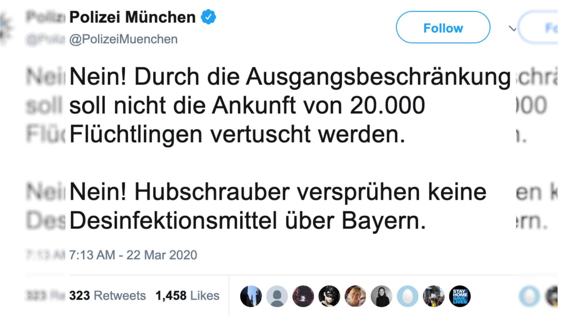 München 22