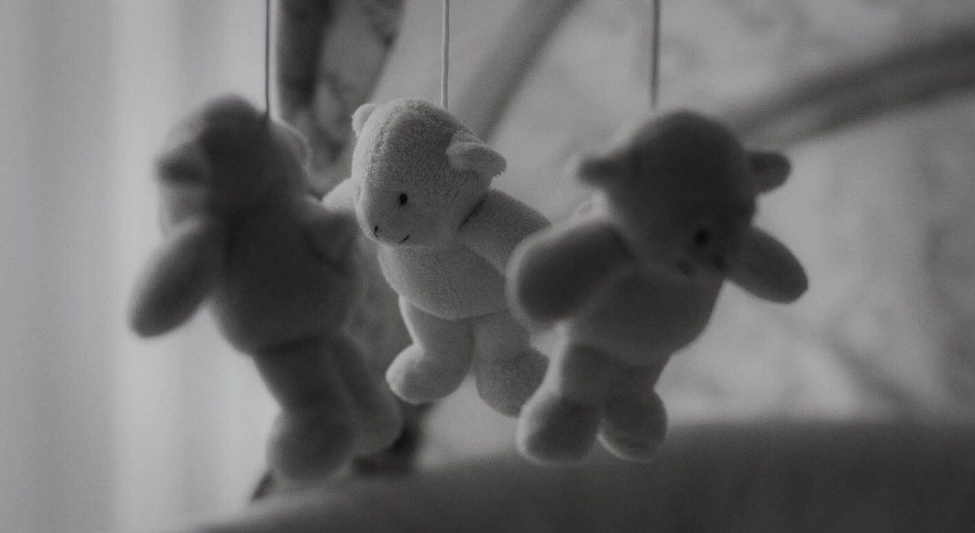 Symbolbild Kinderspielzeug