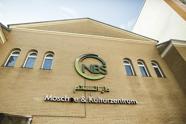 Begegnungsstätte Moschee Neukölln