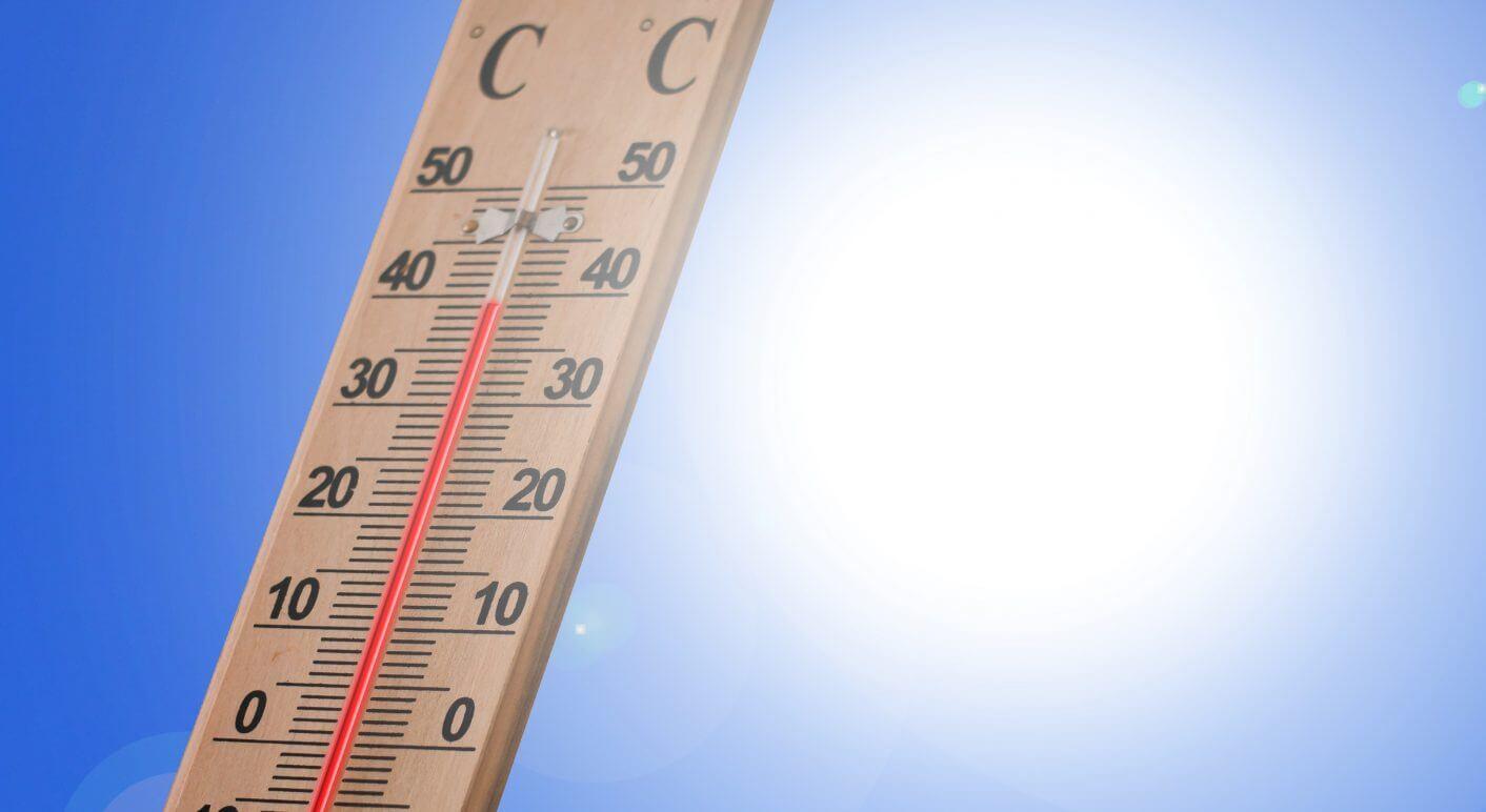 Headerbild Thermometer