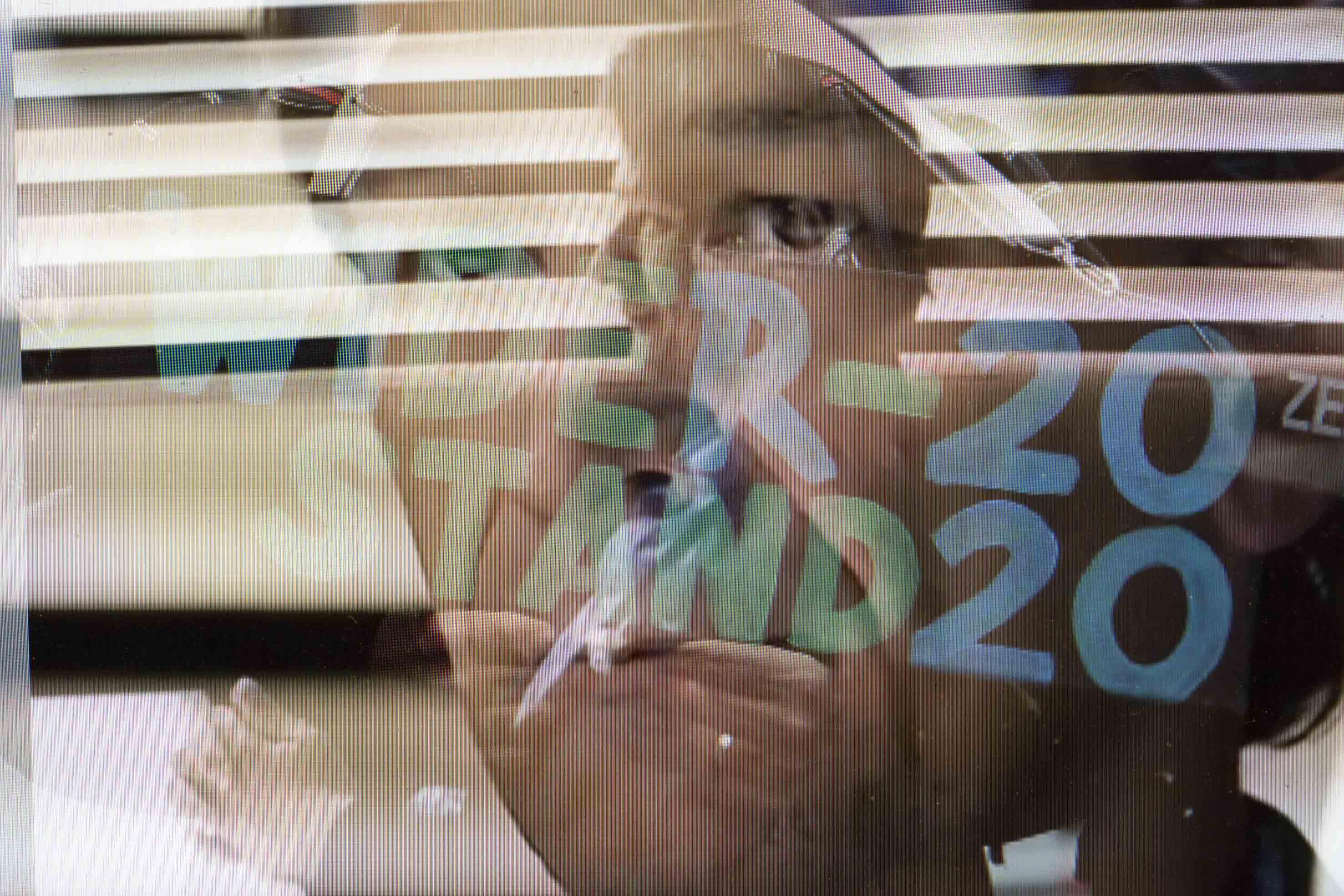 Bodo Schiffmann und Widerstand2020