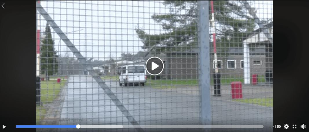 Video von Sat1 auf Facebook