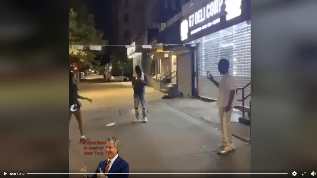 Screenshot Video 6 mit Lokal