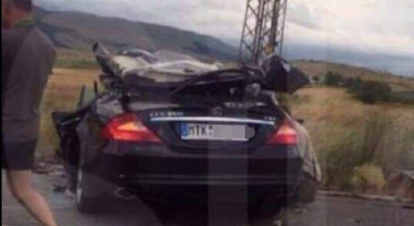 Unfall in Bulgarien im Jahr 2016