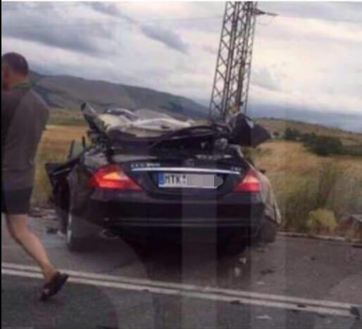 Aufruf zu Verkehrsunfall in Bulgarien von 2016 wird erneut auf Facebook geteilt