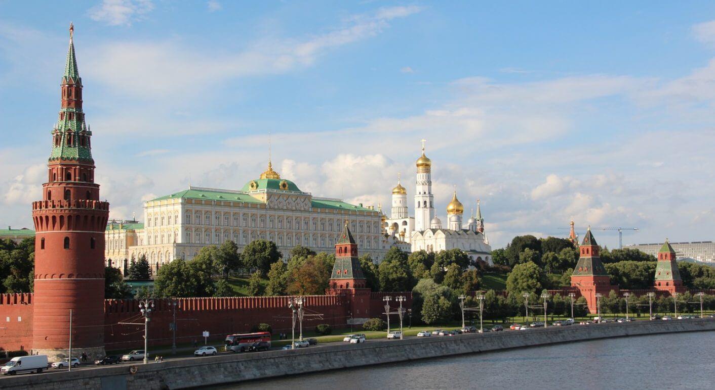 Symbolbild Moskau