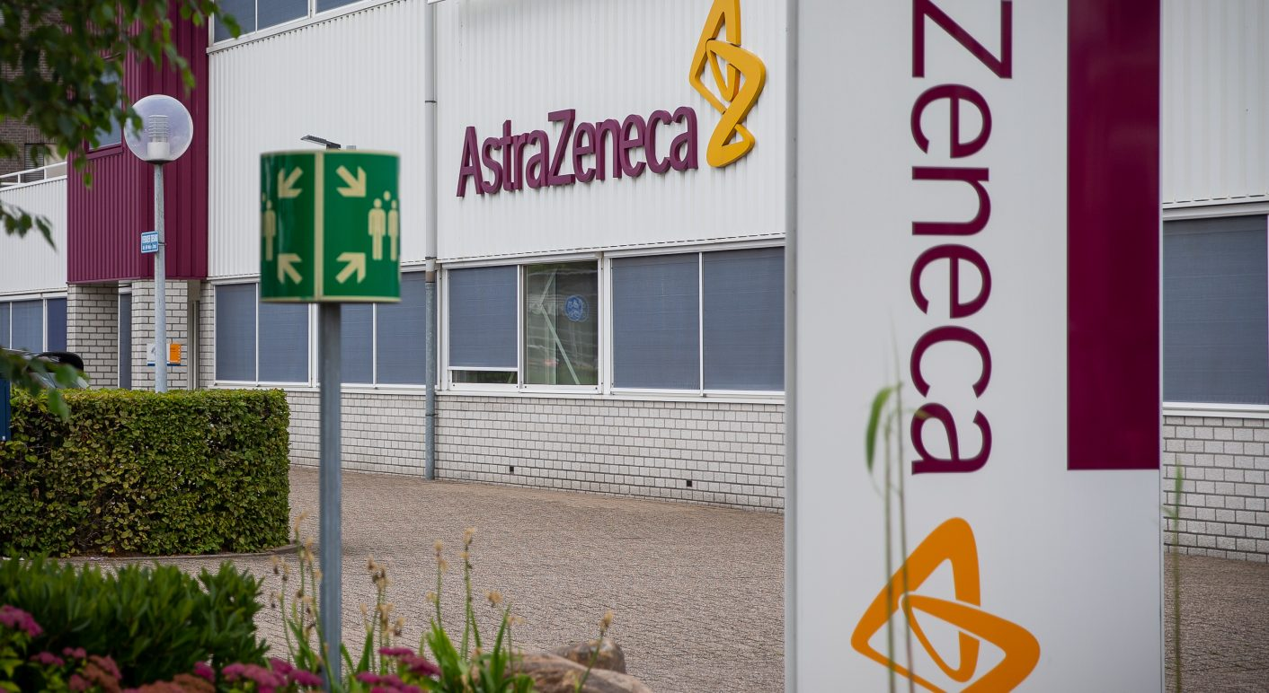 Astrazeneca, Astra Zeneca, COVID-19, science-led biopharmaceutical business