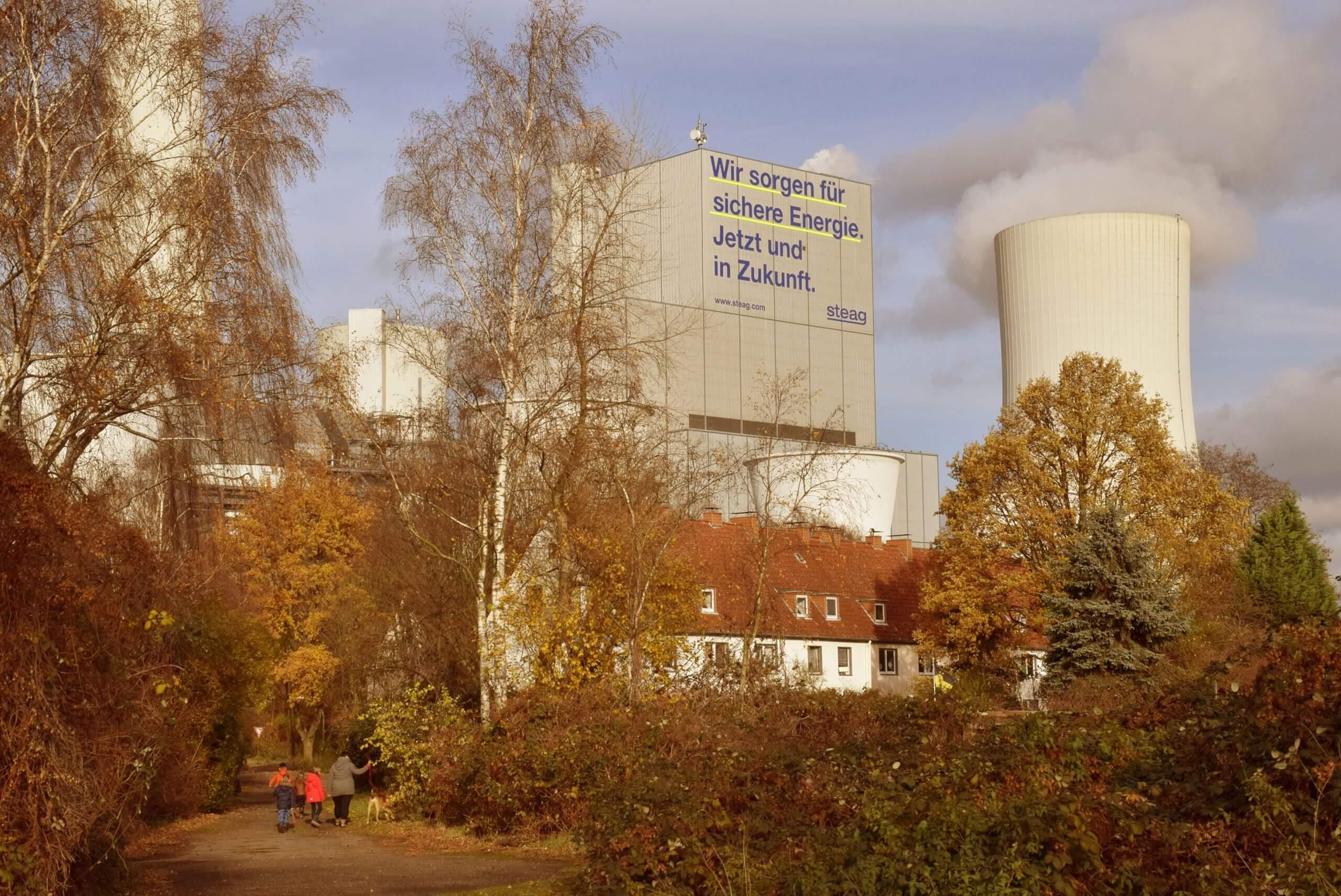 Die Kohle der Kommunen