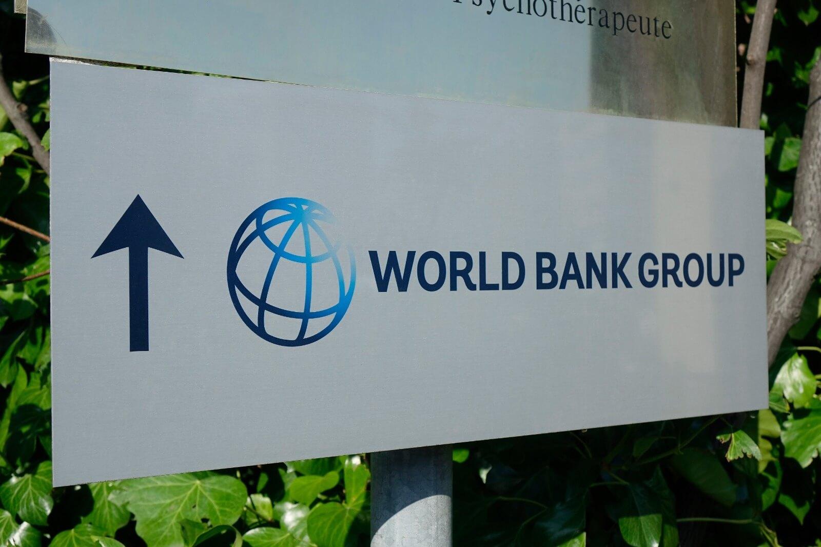 Nein, ein Dokument der Weltbank beweist nicht, dass die Quarantänemaßnahmen bis 2025 andauern