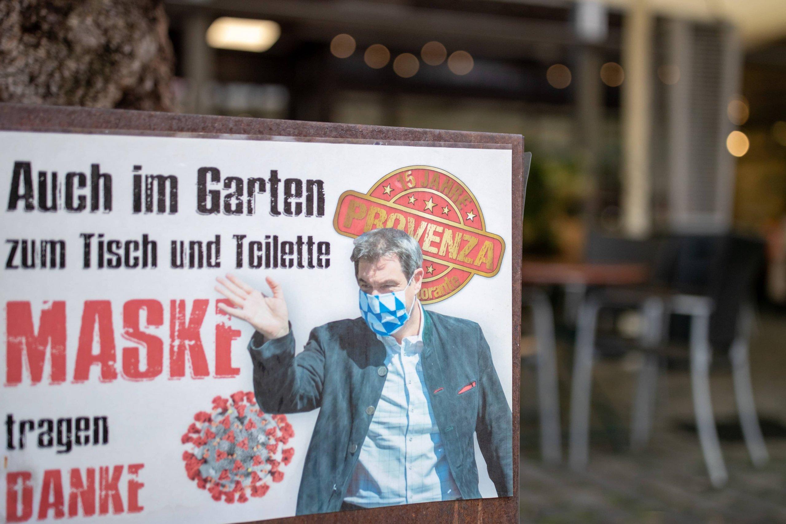 Nein, der Corona-Sonderfonds wurde in Bayern nicht schon 2019 beschlossen