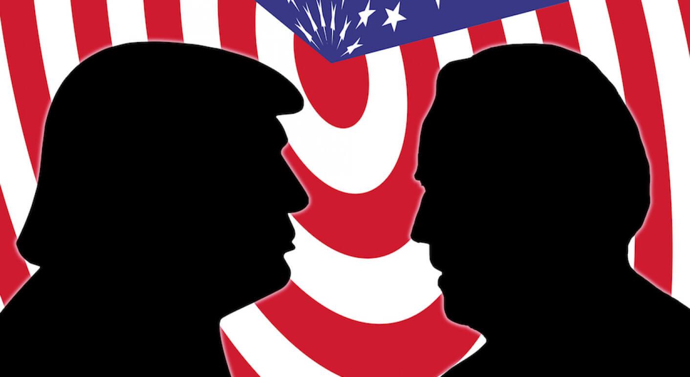Symbolfoto US-Wahl