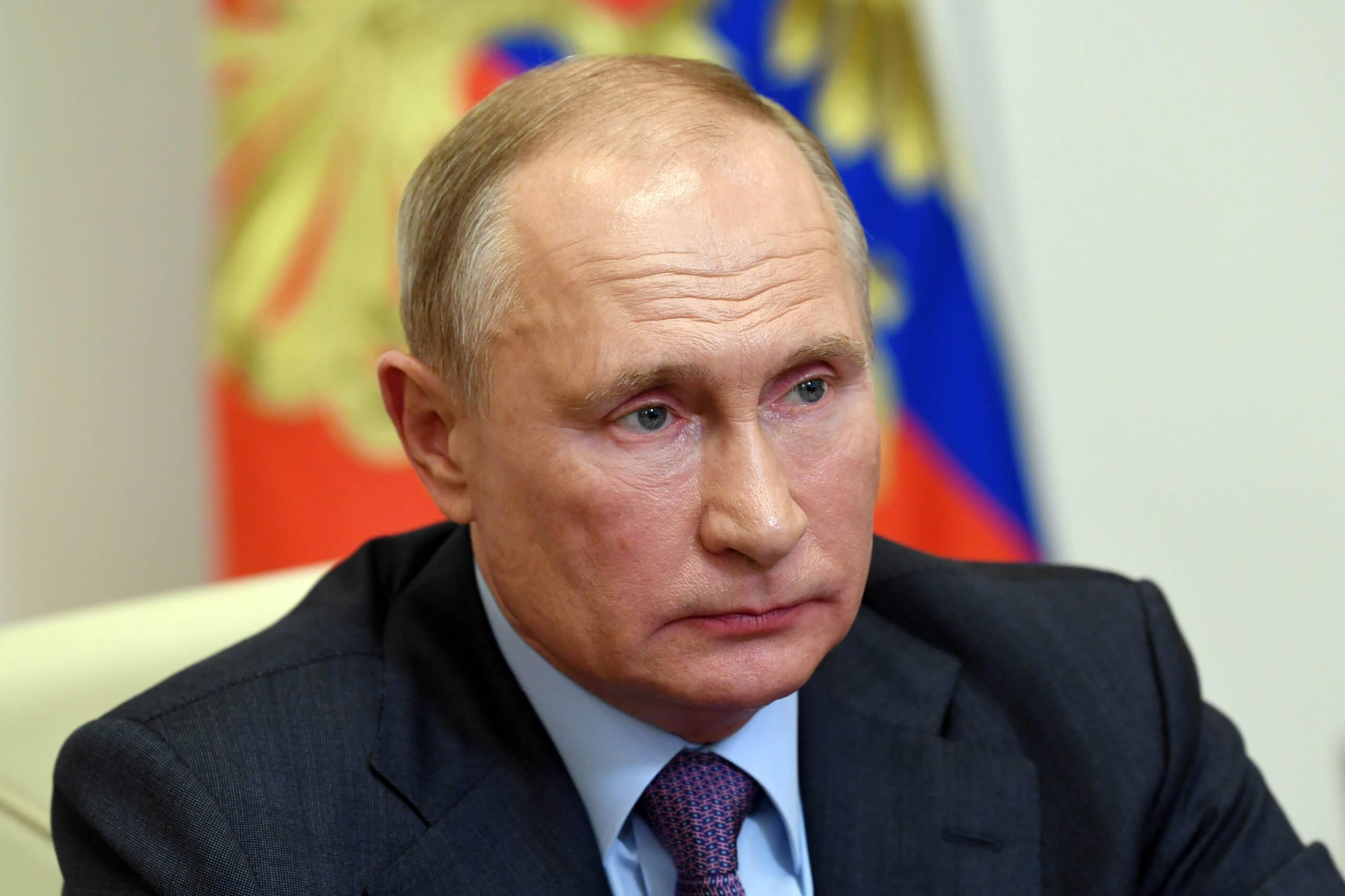 """Keine Belege für angebliches Zitat von Putin zu Impfungen und Fast Food als """"gefährliche Drogen"""""""
