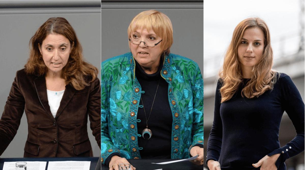Frauen als Feindbild: Wie mit Falschmeldungen Hass gegen Politikerinnen geschürt wird